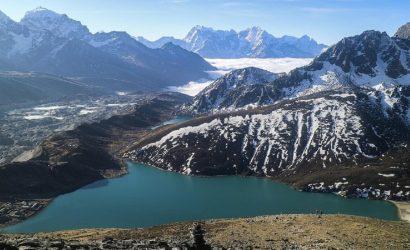 Gokyo Lakes and Gokyo Ri Trek