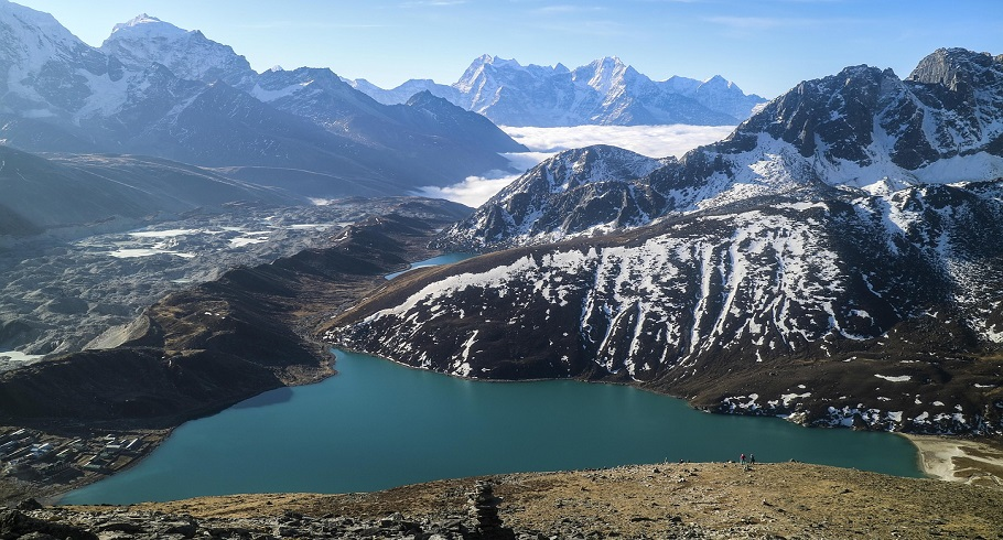 Everest Gokyo Lake Trek (1)