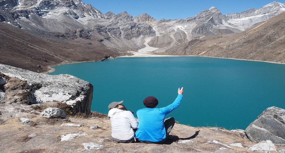 Everest Gokyo Lake Trek (2)