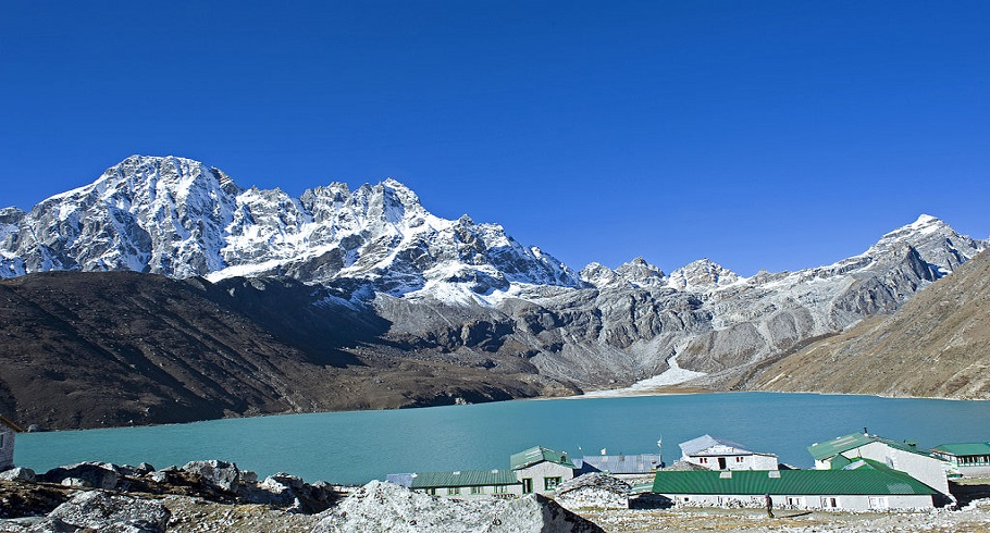 Everest Gokyo Lake Trek (5)