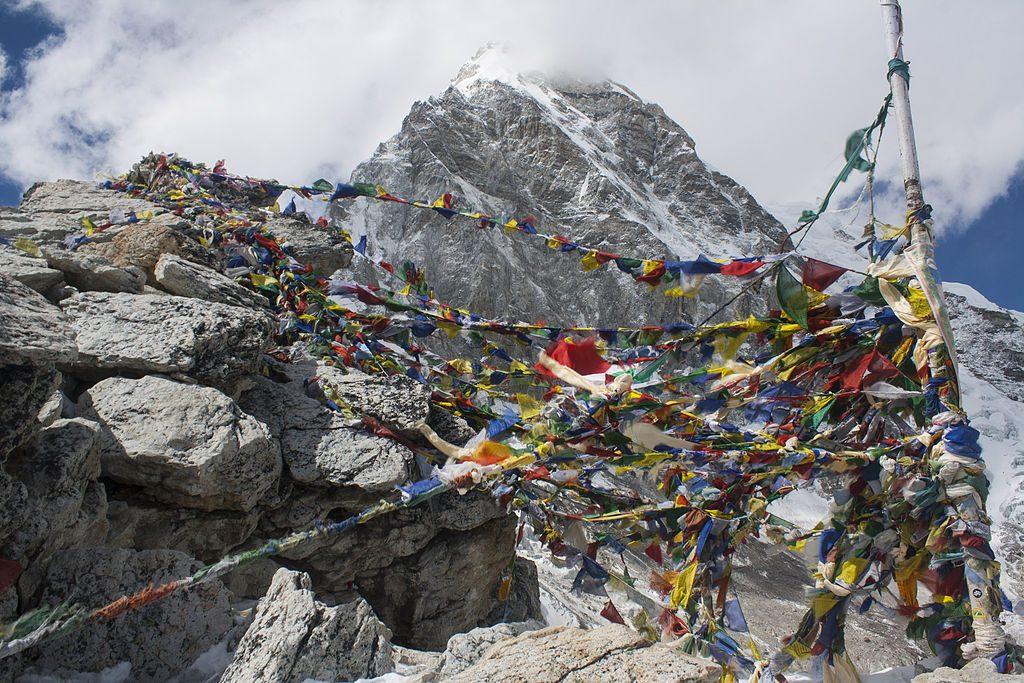 Everest High Pass Trek (3)