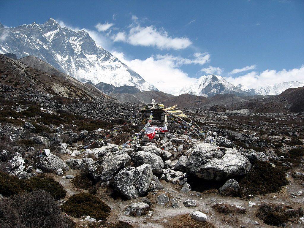 Everest High Pass Trek (4)