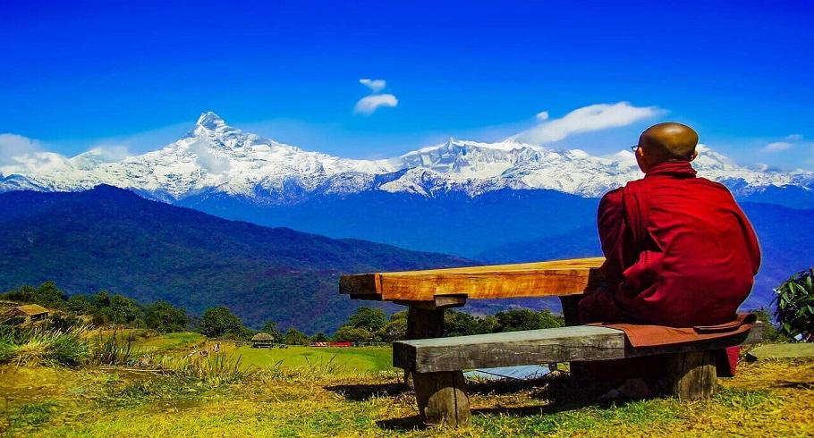 Ghorepani Poon Hill Trekking 10 days