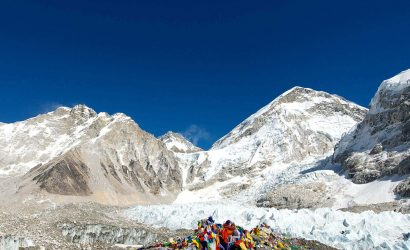 Jiri Everest Base Camp Trek