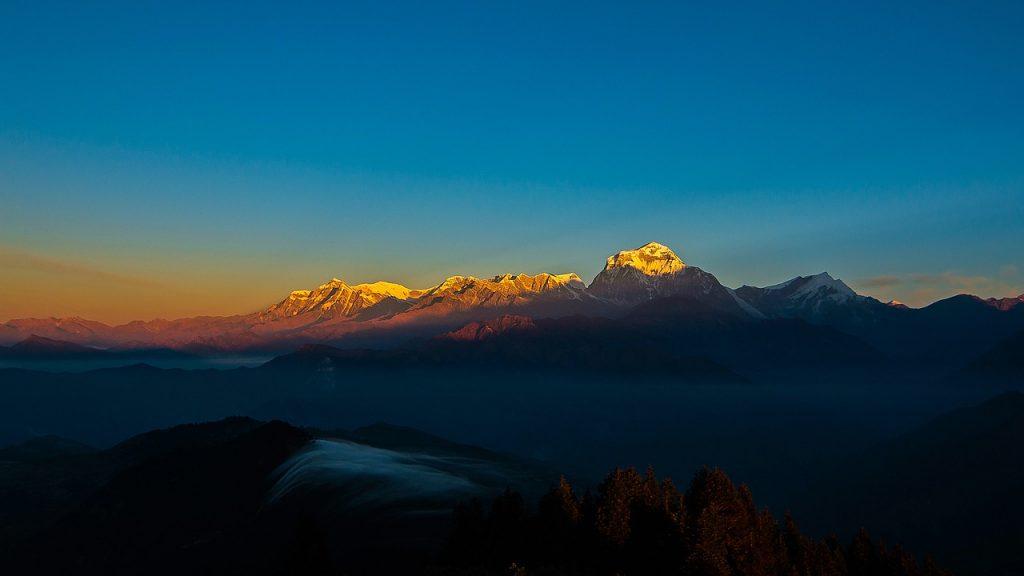 Round Dhaulagiri Trekking (4)