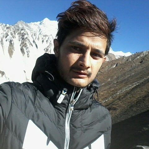 Bhuwan Basnet