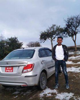 Ramhari Adhikari