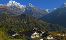7 Easy Treks in Nepal/ Trek for Beginners and Families