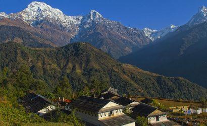 7 Easy Treks in Nepal/ Trek for Beginners and Families