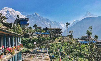 Best-Treks-in-Nepal