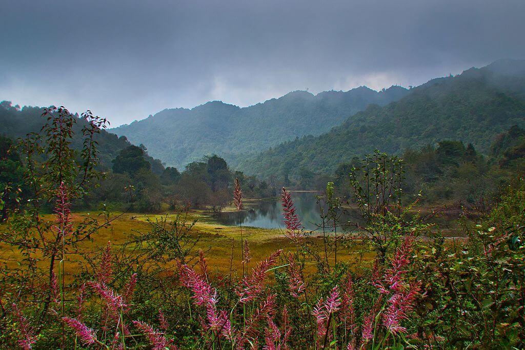 Chisapani- Nagarkot Trek