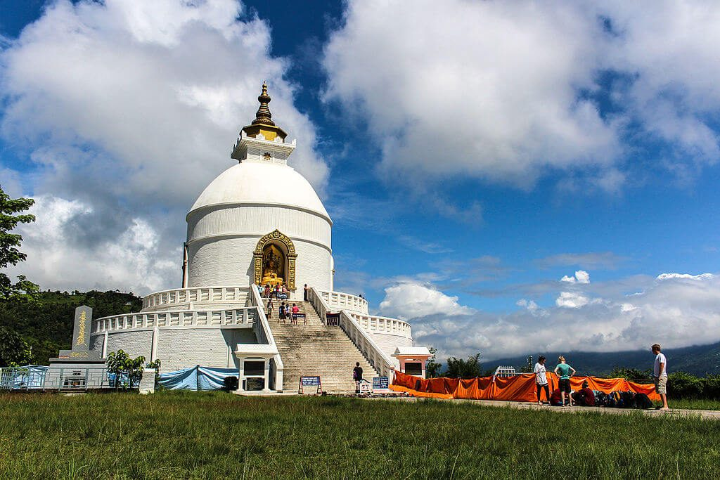 Best Time for Sightseeing in Nepal