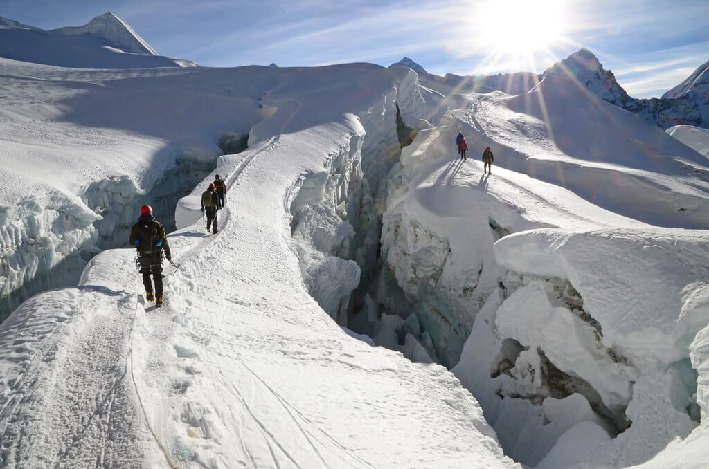 Best Time for Treks and Peak Climbing in Nepal