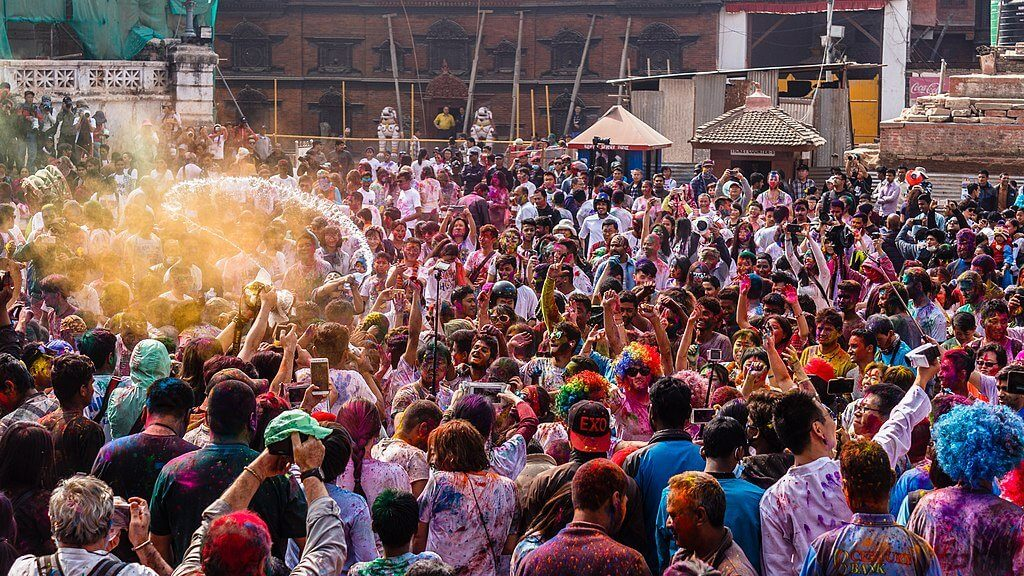 Best Time to See Festivals in Nepal
