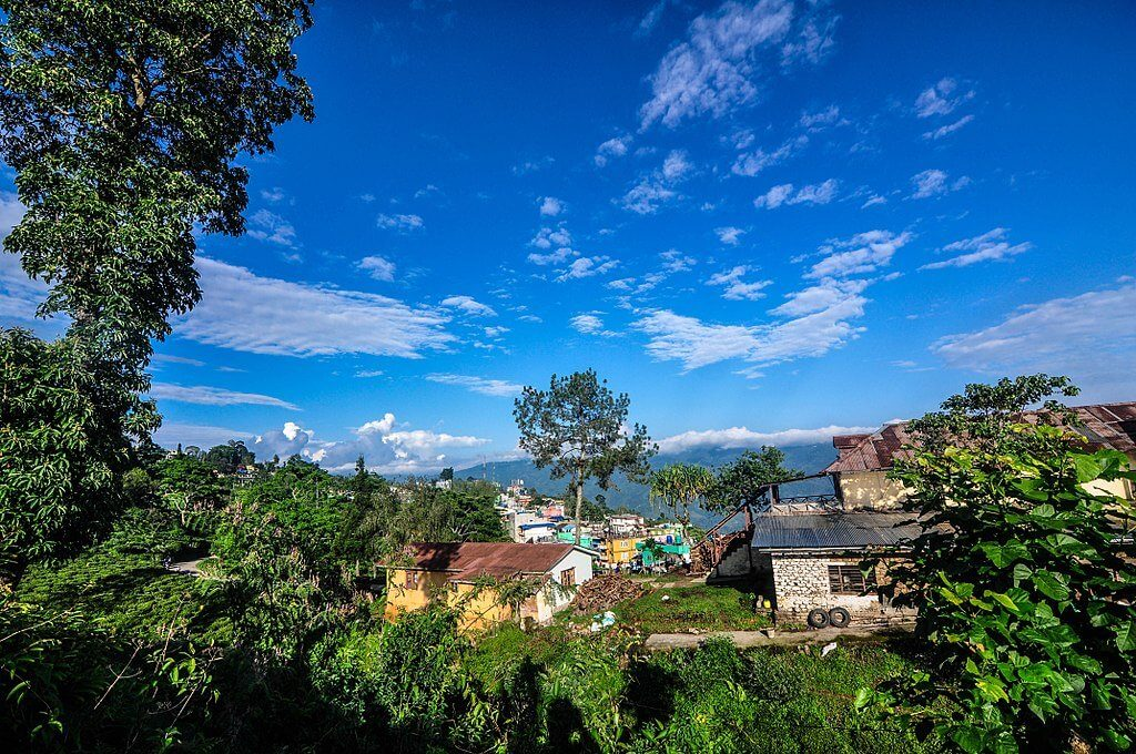 Summer Season in Nepal