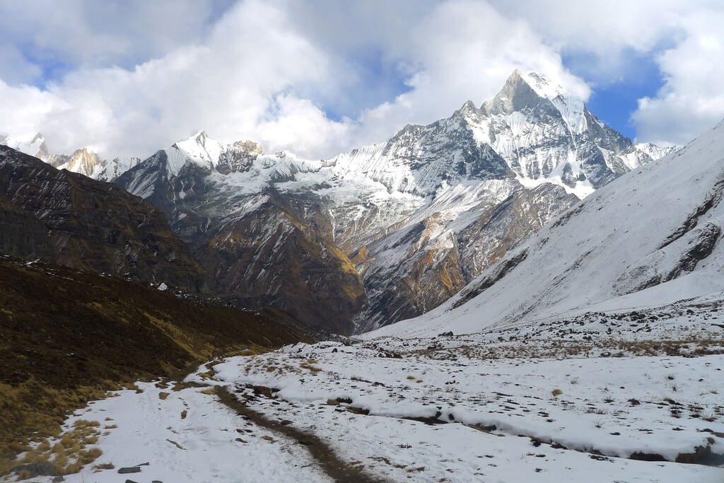 Difficulties of Trekking in Nepal in January