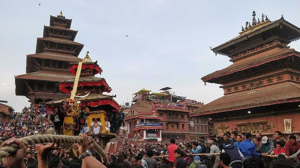 Festival to Observe While Trekking in Nepal in April