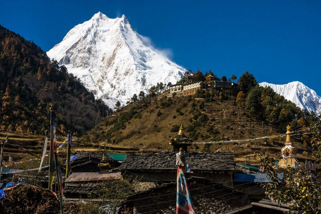 Less Known Treks in Other Parts of Nepal