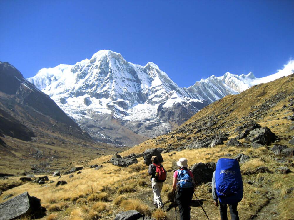 Trekking in Nepal Cost