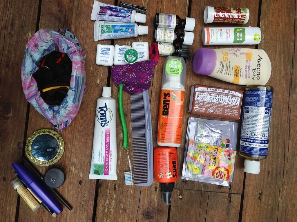 Daily and Personal Essentials