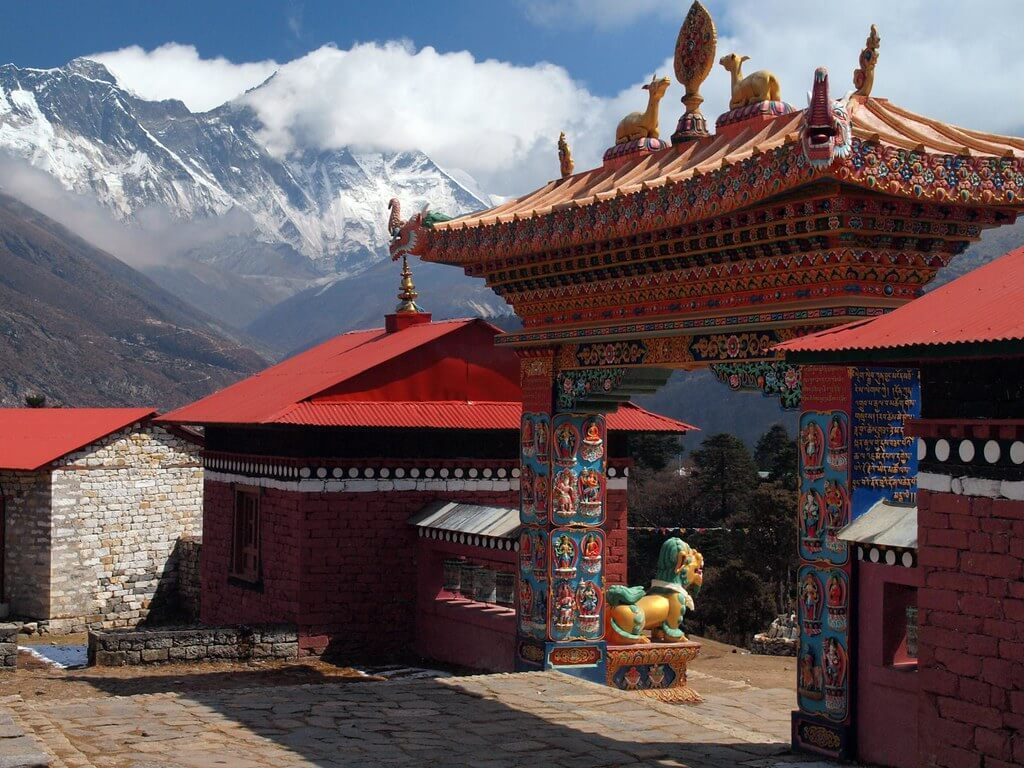 Everest Base Camp Short Trek - 10 Days