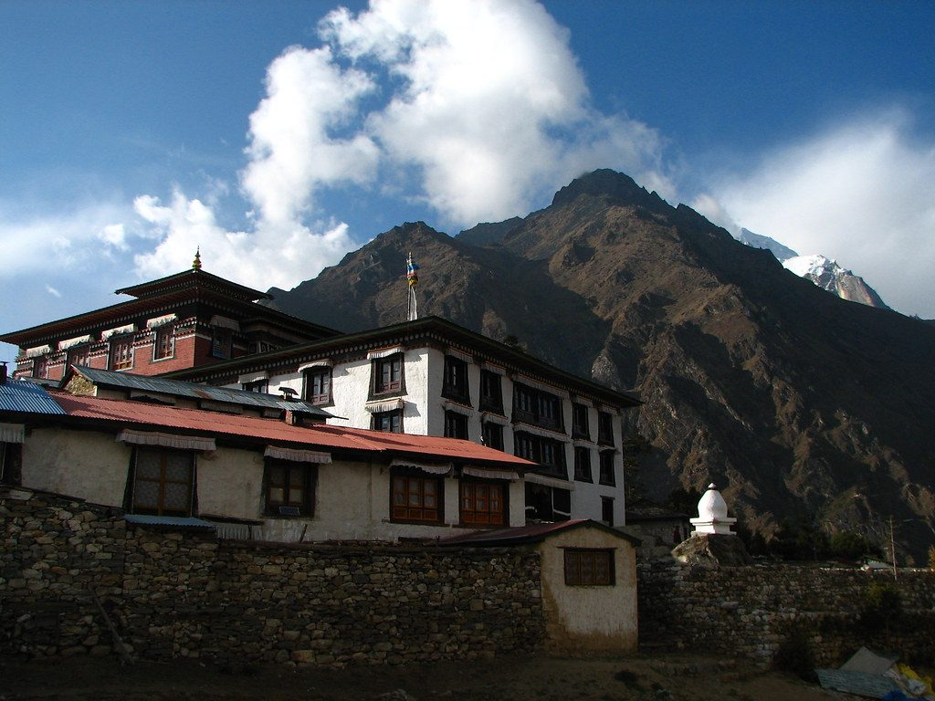 Everest Panorama Trekking - 10 Days