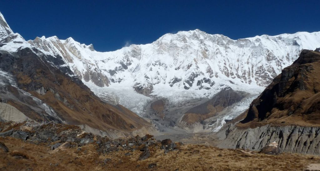 Highlights of Annapurna Base Camp Trek