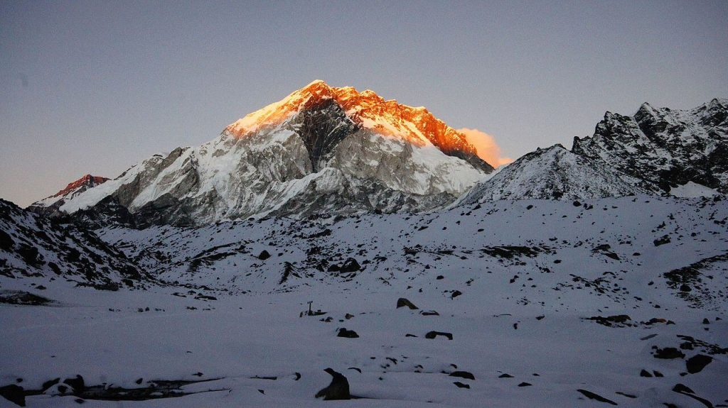 Highlights of Everest Base Camp Trek