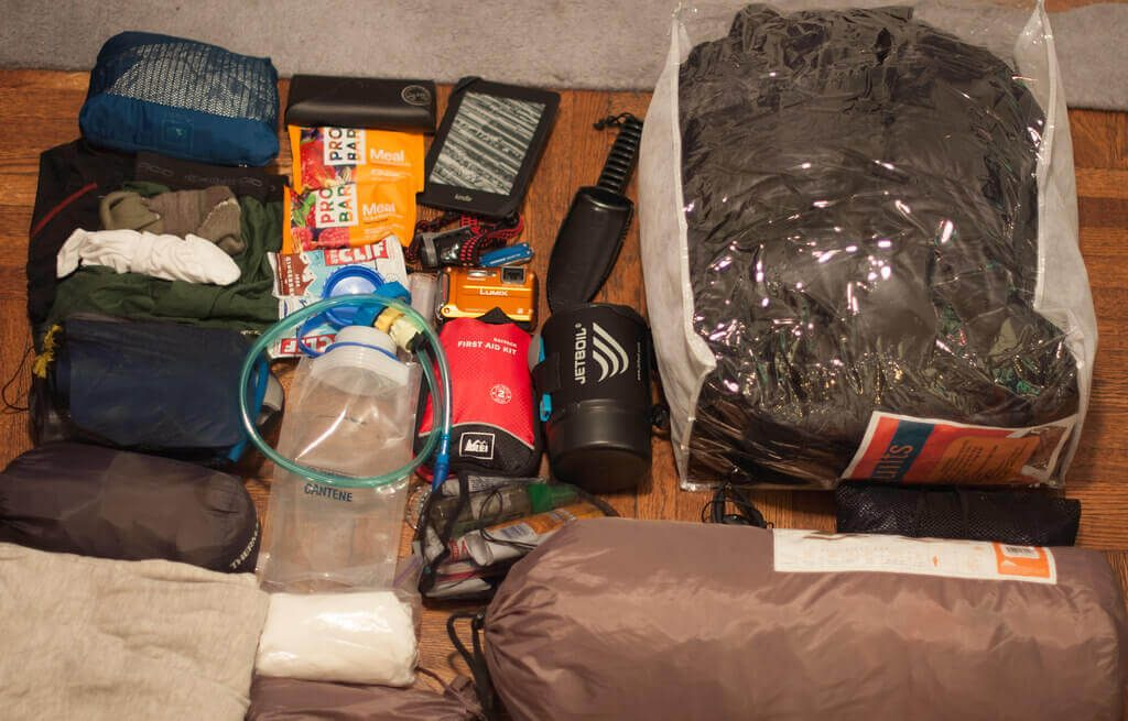 Packing List for Trekking in Nepal in August