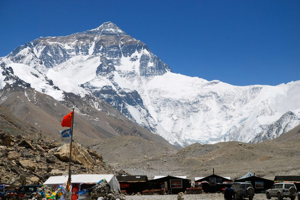 Some Interesting Facts of Everest Base Camp Trek